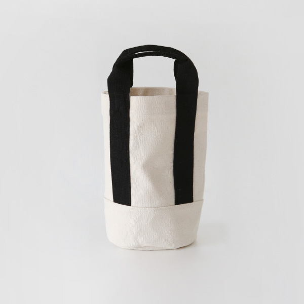 Detachable Strap Tote Bag